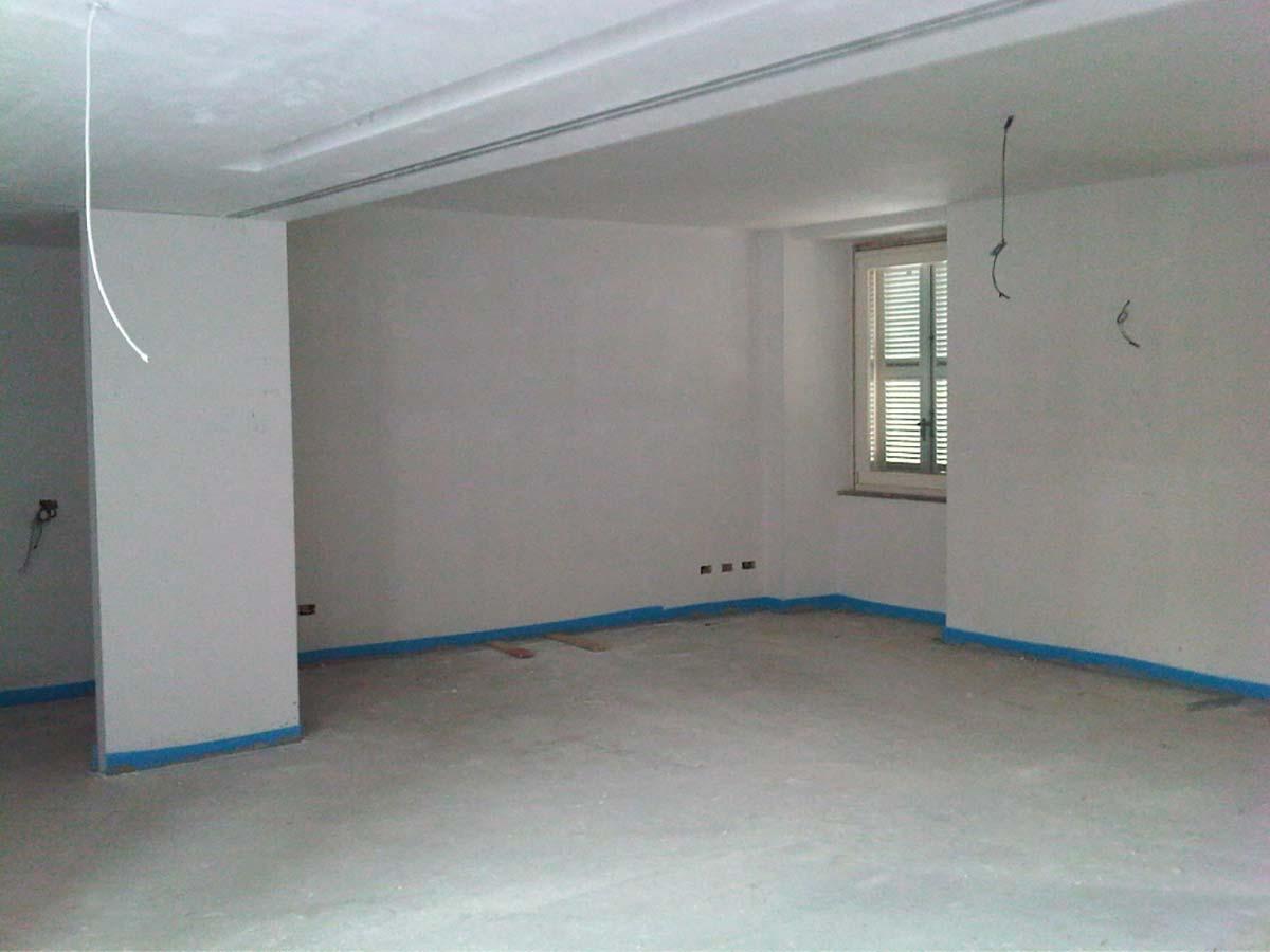 ristrutturazione appartamento di pregio