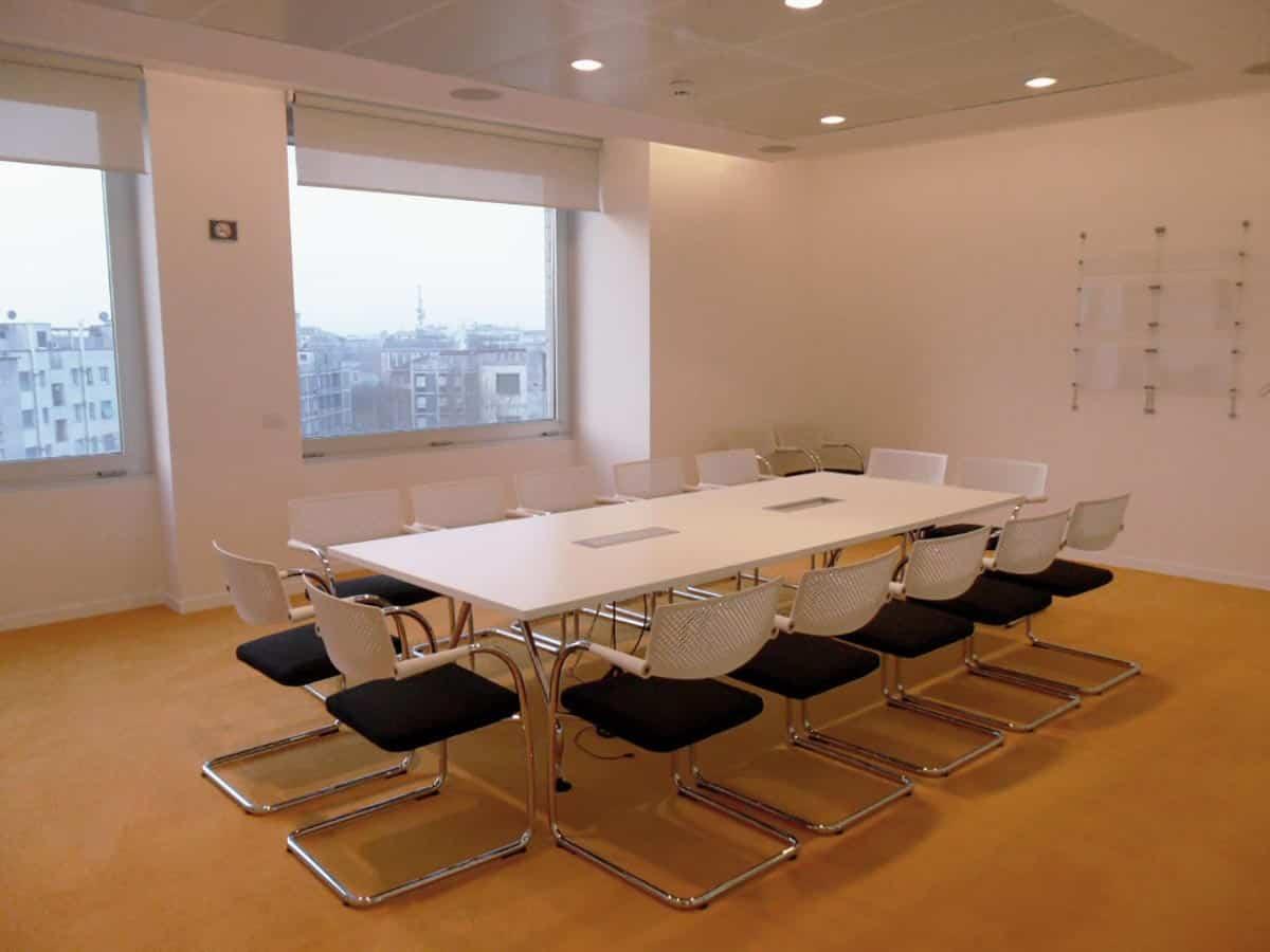 arredamento uffici sale riunioni