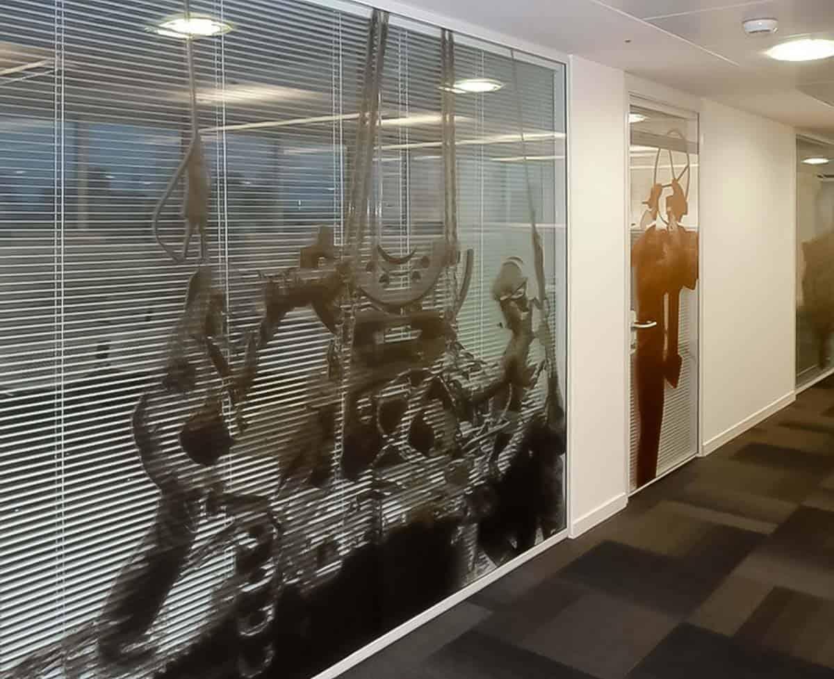 ristrutturazioni uffici custom