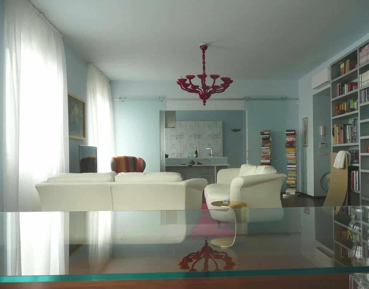 ristrutturazione casa pregio milano