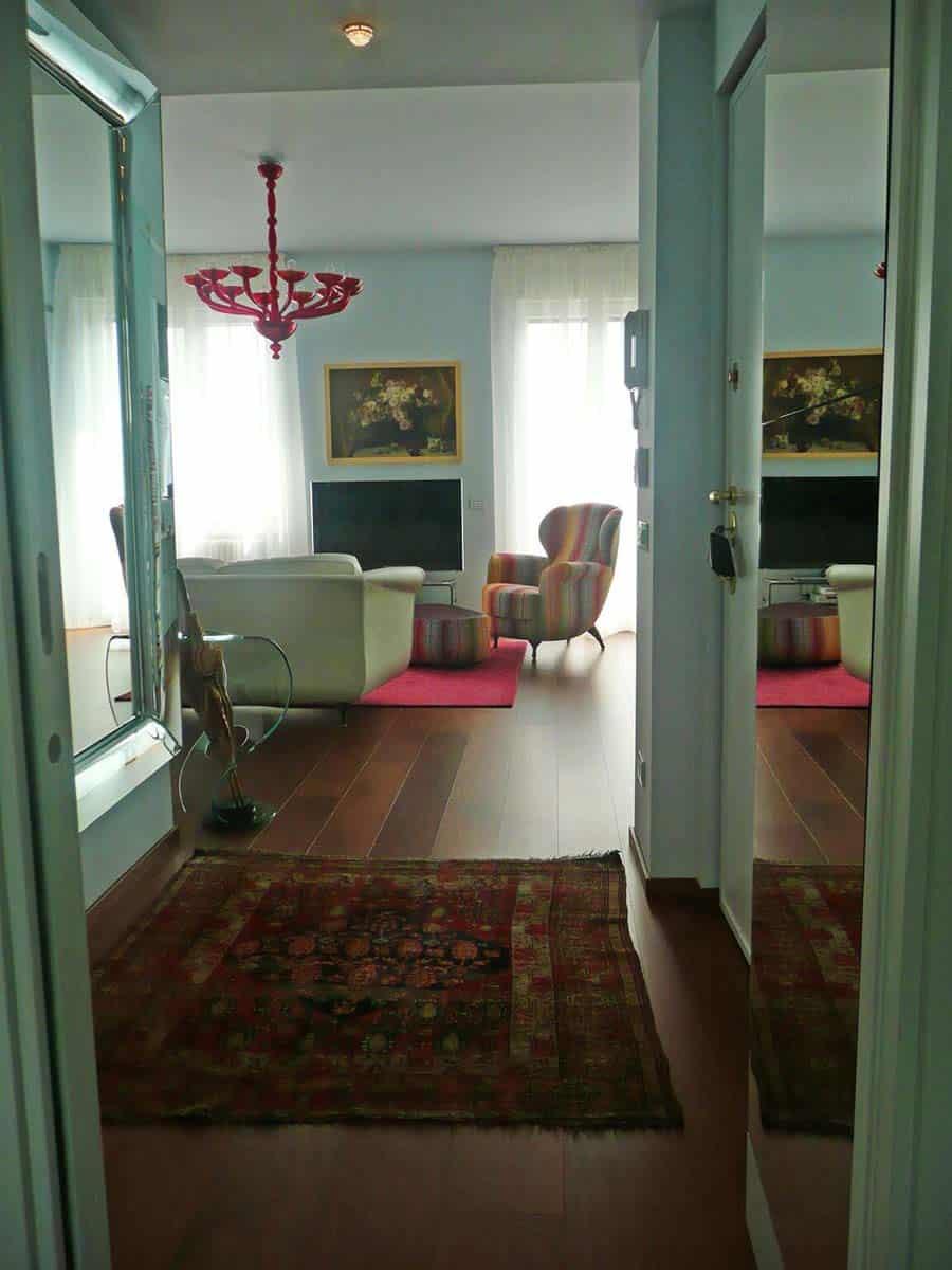 ristrutturazione appartamento lusso milano