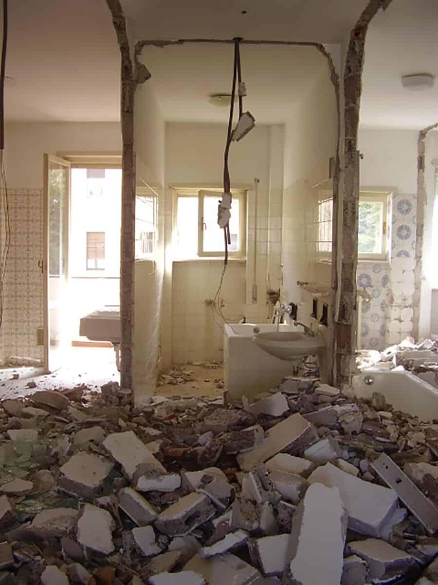 Impresa edile ristrutturazione casa