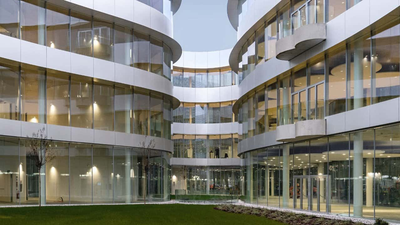 nuovo campus Bocconi Milano