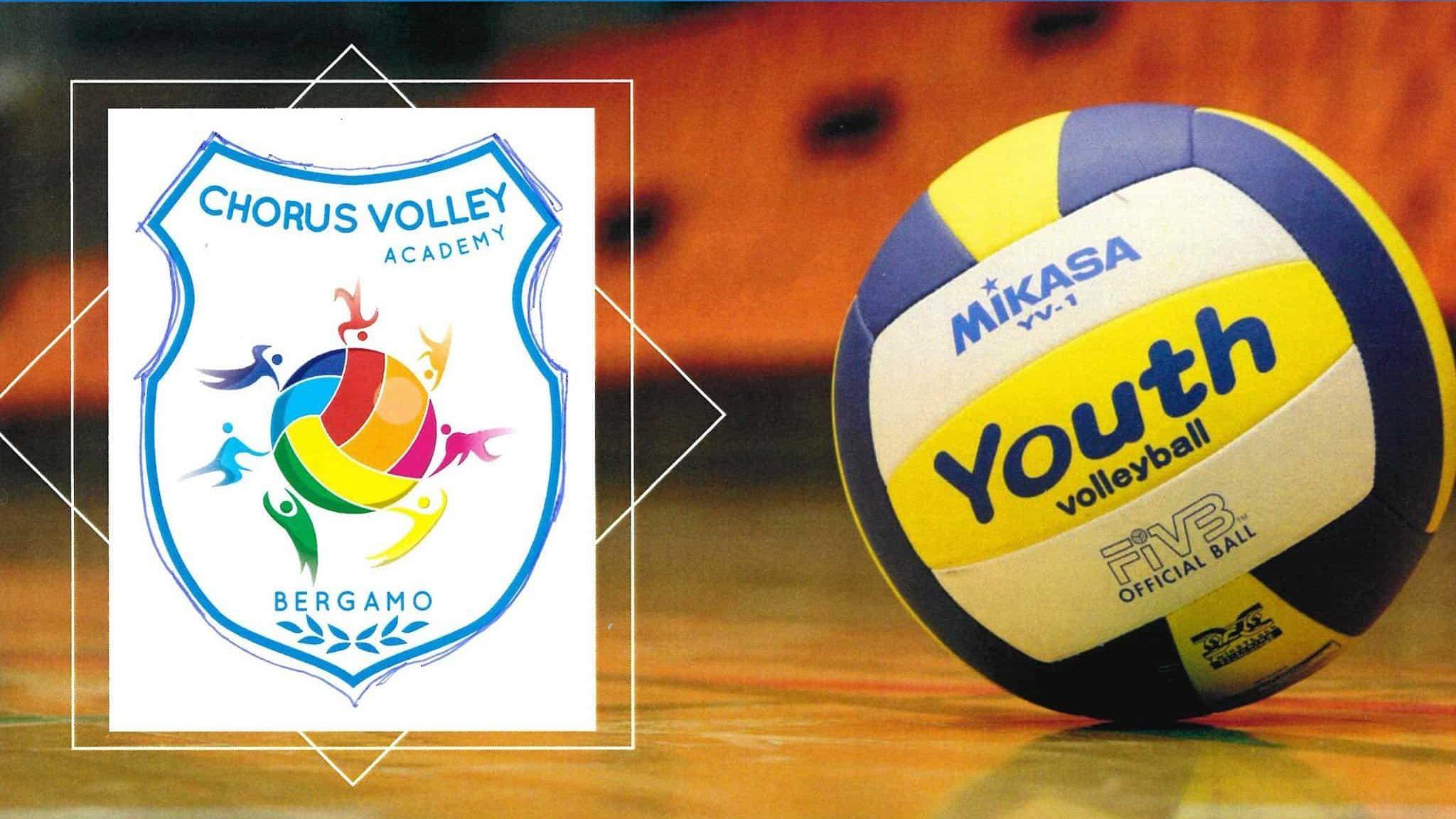 Chorus Volley Bergamo Academy