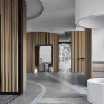 Dezeen Awards Piazza dell'Ufficio di Branch Studio Architects