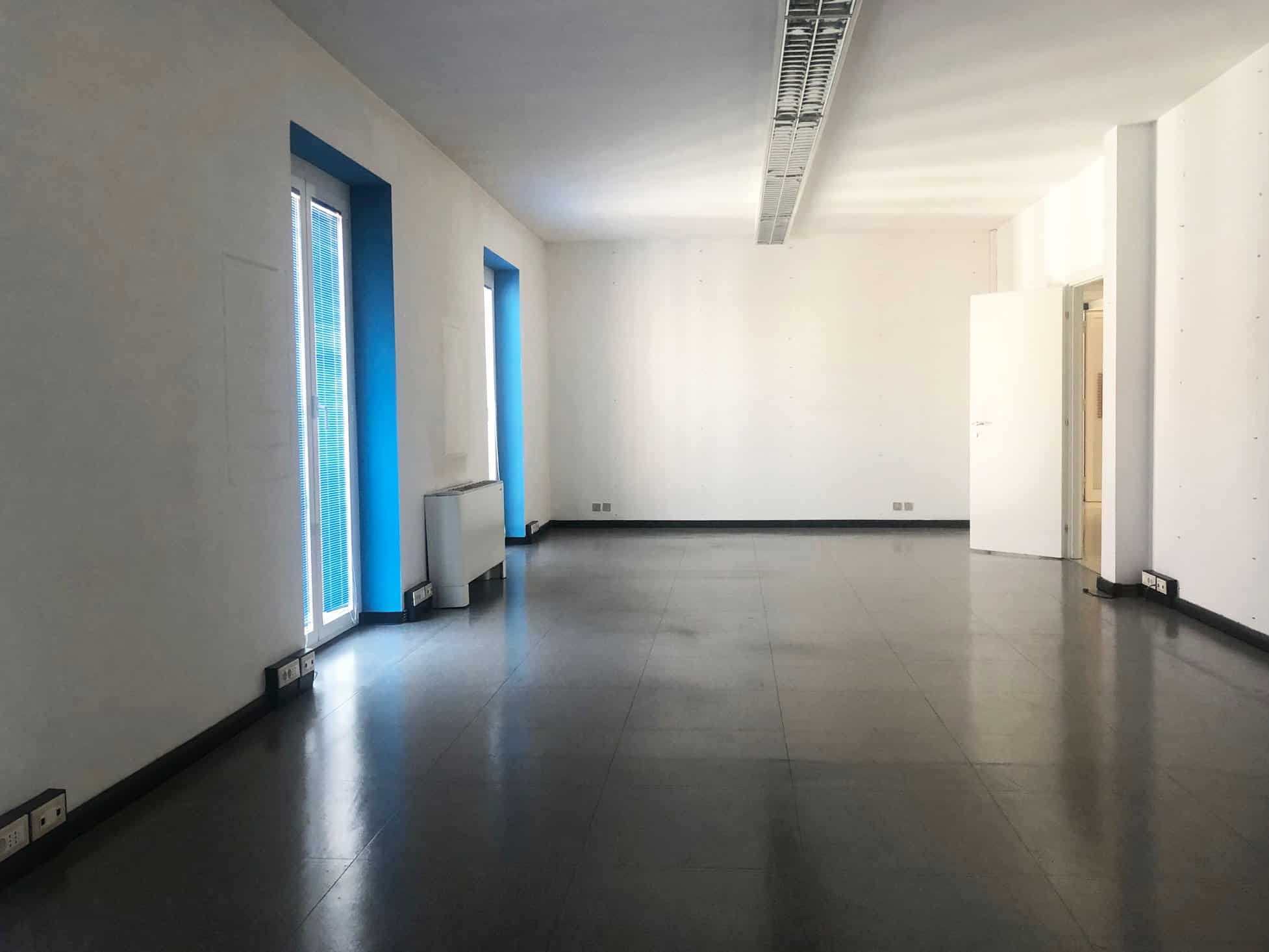 Progetto restyling uffici