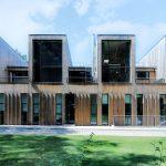 Edilizia sostenibile ecobuilding