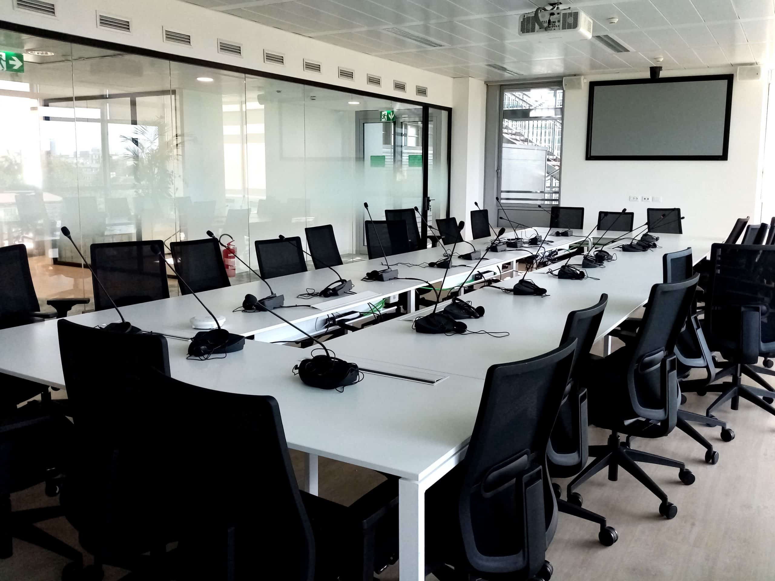 ristrutturazione ufficio milano