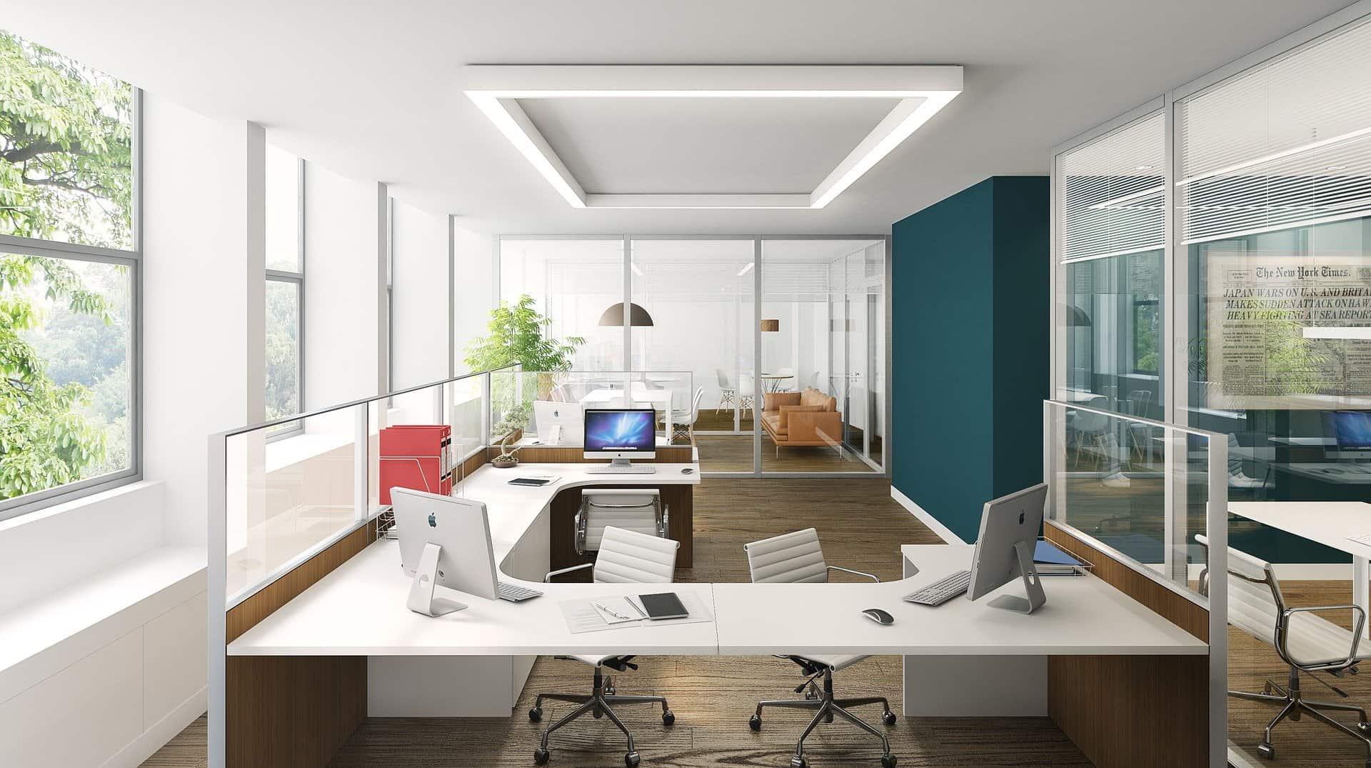 ufficio smart