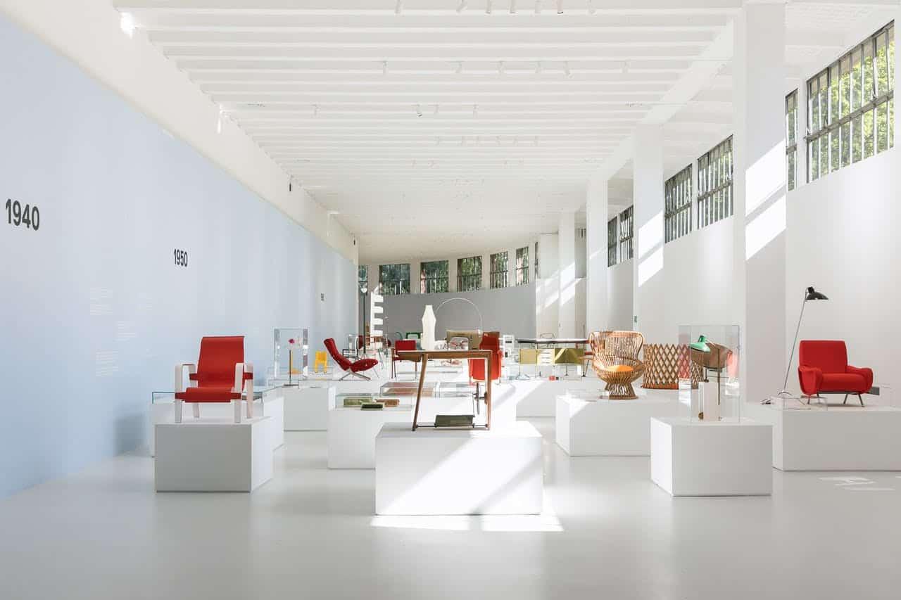 Museo del Design Italiano di Triennale Milano