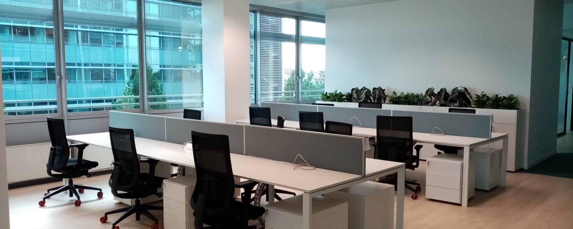 Preventivo ristrutturazioni uffici Milano