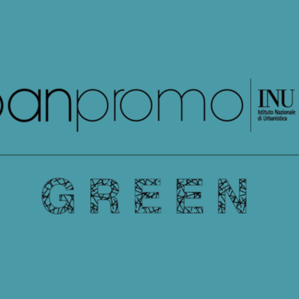 Urbanpromo Green, rigenerazione urbana
