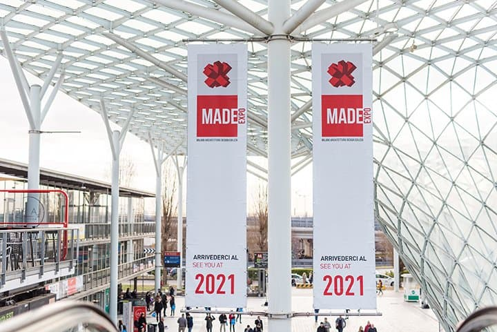 Made expo Fiera Milano